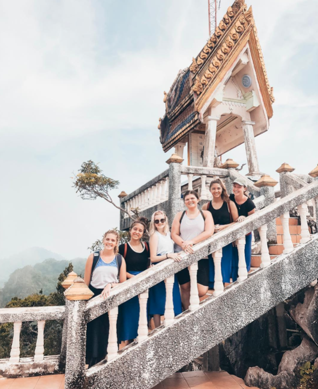 Teach English to kids in Thailand with ILP