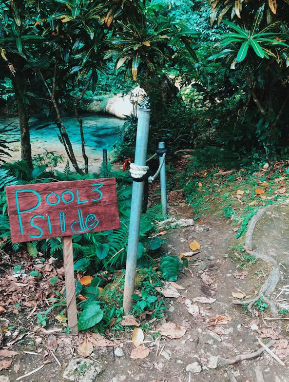 Teaching English in Vanuatu with ILP