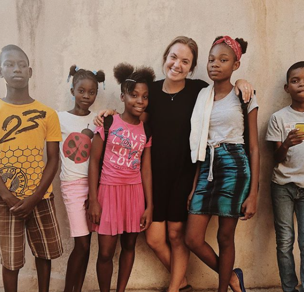 Teach English in Haiti with ILP