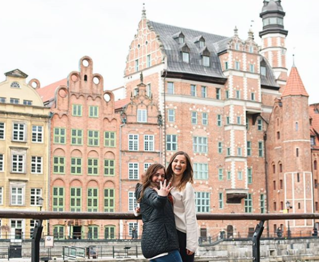 Volunteering and teaching English in Europe with ILP