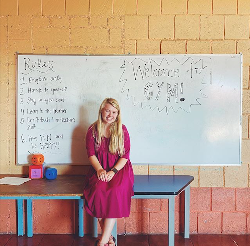 Teach English in Central America with ILP