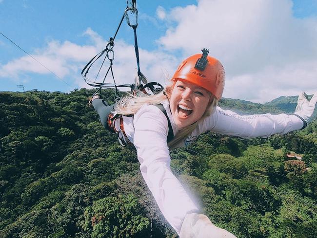 Volunteering in Costa Rica with ILP