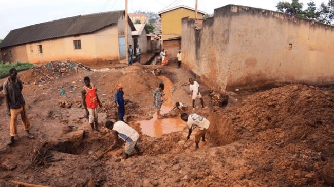 Volunteering in Uganda with ILP