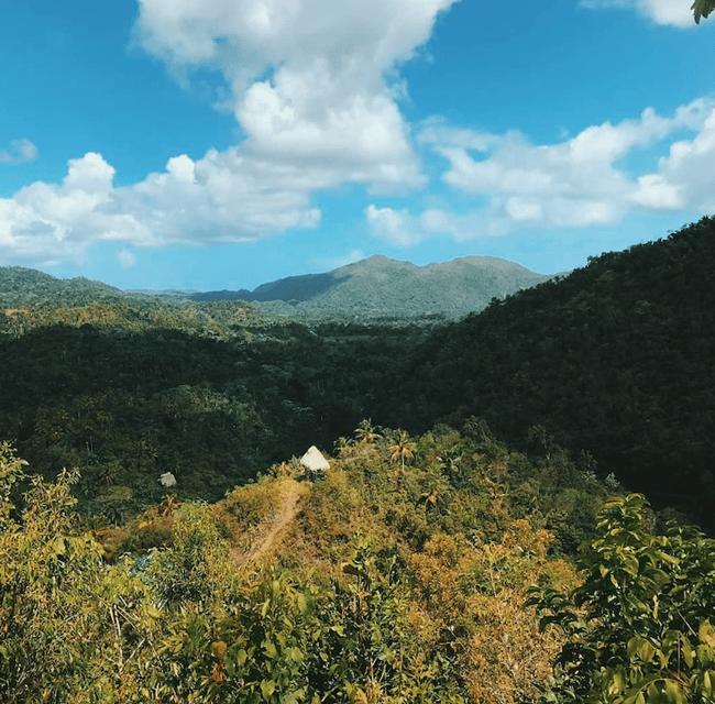 ILP Adventure in the Caribbean