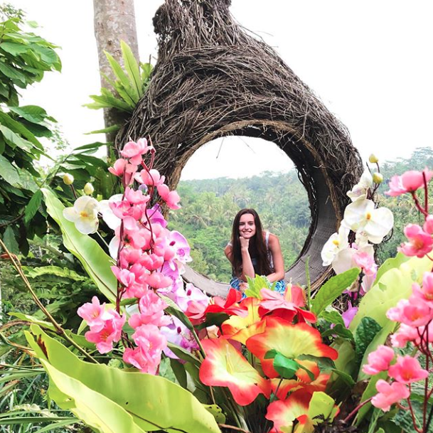 Find the Bali Swing - ILP Adventure