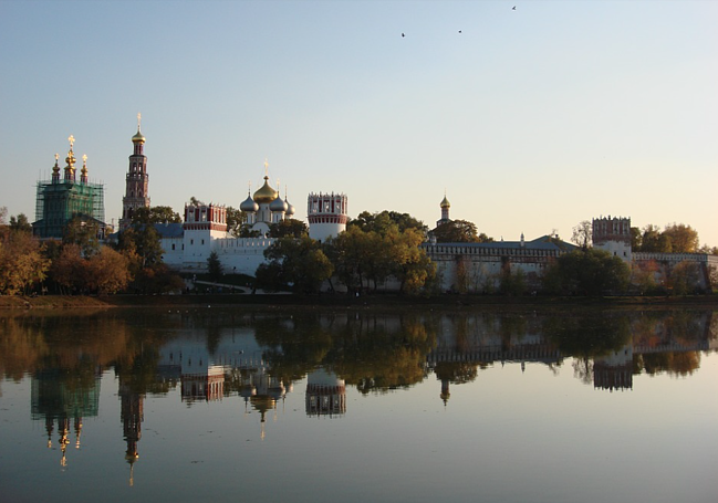 Teaching kids English in Russia with ILP