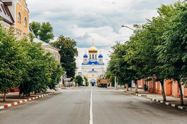 Teaching English in Russia with ILP