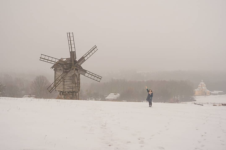 ILP adventure Ukraine