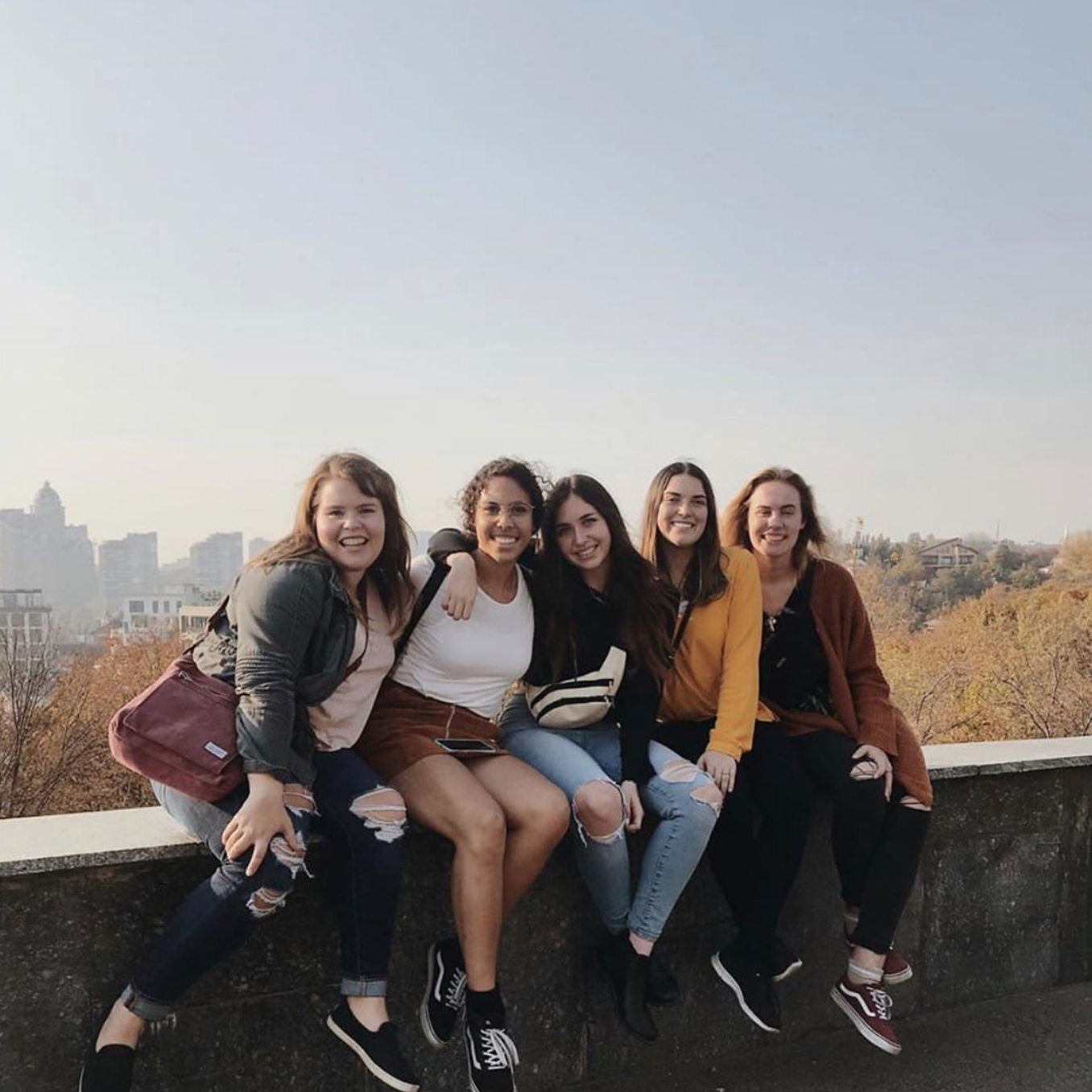 LDS Semester Abroad In Europe
