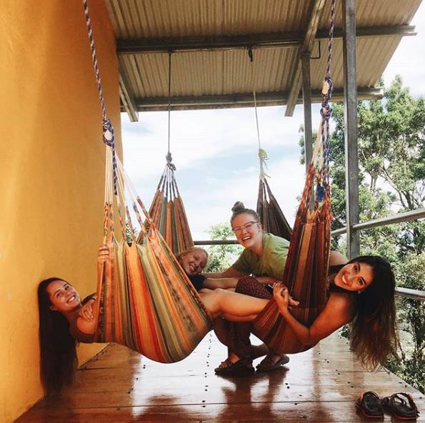 ILP Adventure - Costa Rica