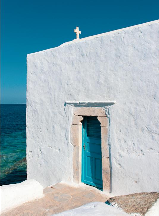 ILP Adventure in Greece