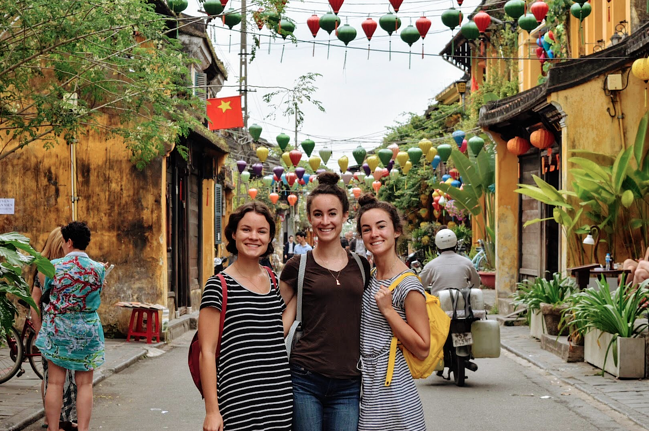 Teach English in Asia with ILP