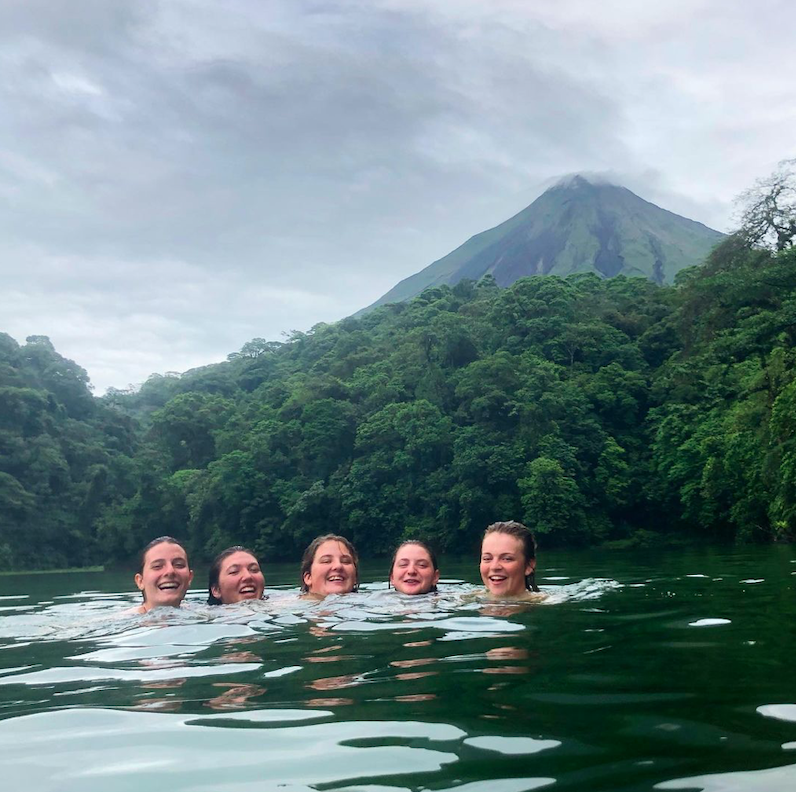 Teaching in Costa Rica with ILP