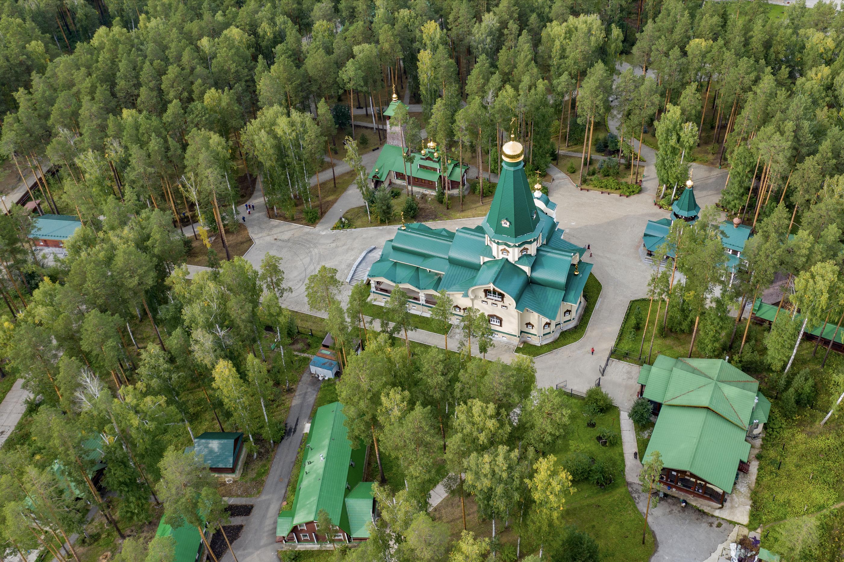 Semester abroad In Russia