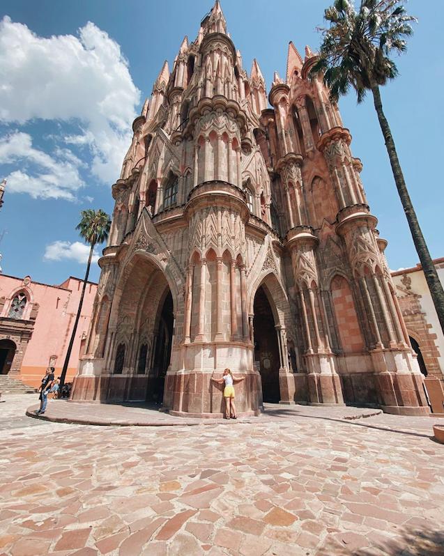 ILP Adventure in Mexico