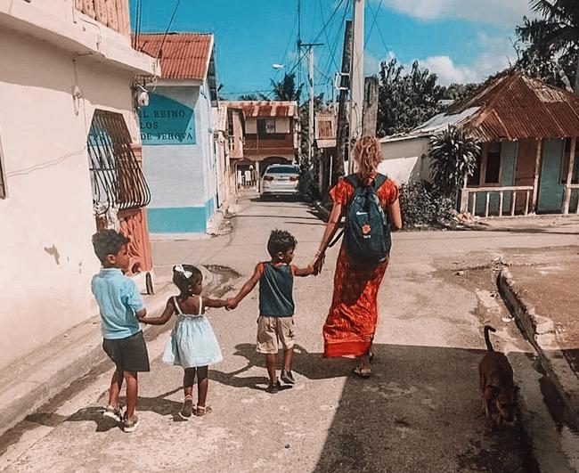 ILP Dominican Republic