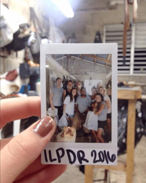 Dominican Republic ILP