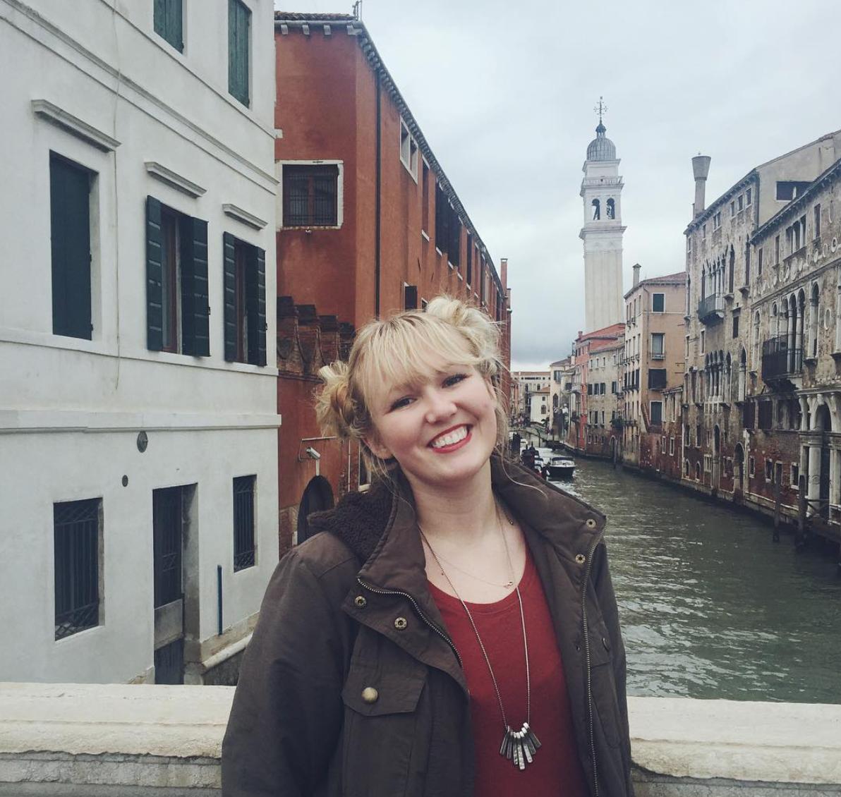 Volunteer with ILP in Europe