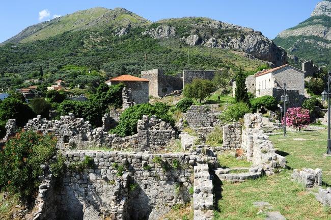 ILP adventure Montenegro