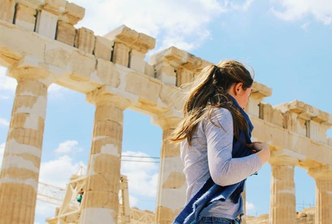 Your Guide To Athens, Greece