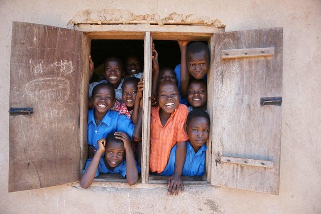 ILP Adventure - Africa