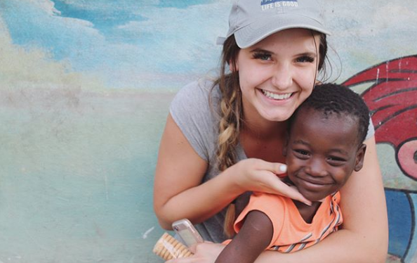 ILP Experience in Haiti