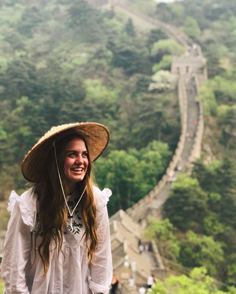 serve abroad in china
