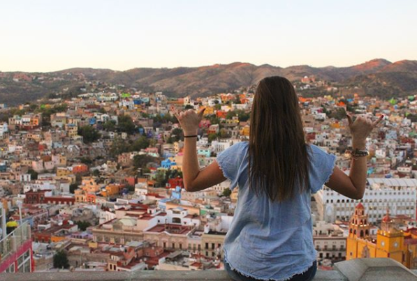 serve abroad in mexico
