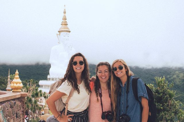 afford a semester abroad