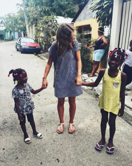 ILP Haiti Orphanage Program