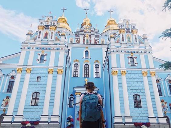 volunteering in Ukraine