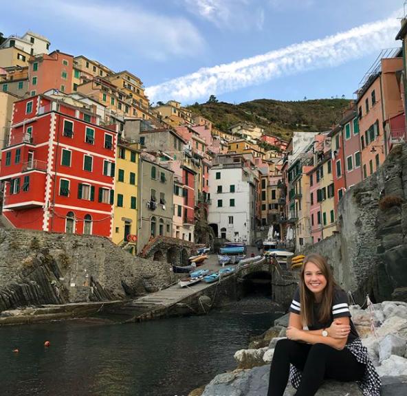 ILP Adventure, volunteer in Italy