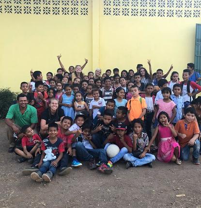 ILP Nicaragua