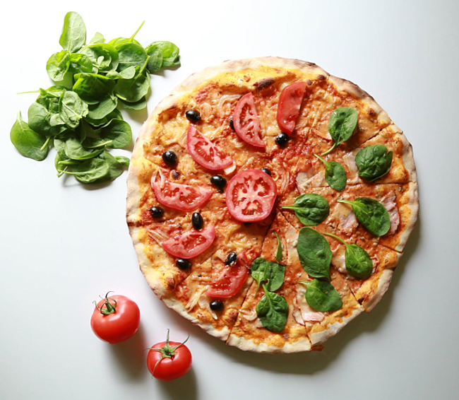 best pizza in Milan