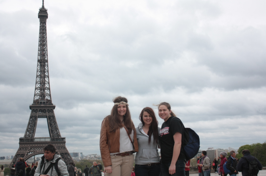 semester abroad with ILP