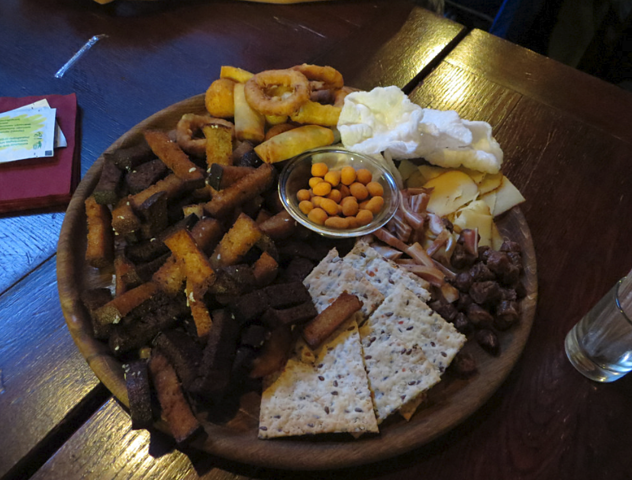 lithuanian food