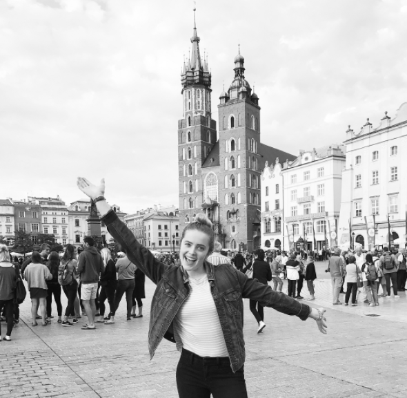 live abroad in poland