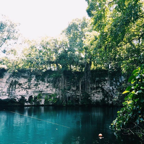 ILP Adventure in the DR