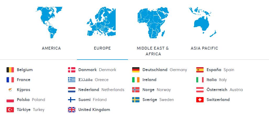semester in europe