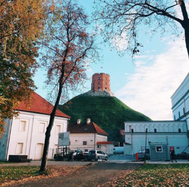 ILP Vilnius