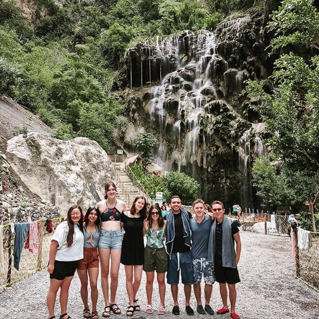 ILP Adventure - Mexico
