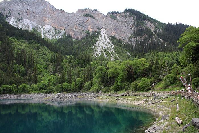 Long Lake - ILP China