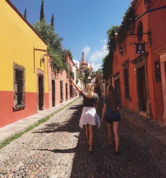 explore mexico
