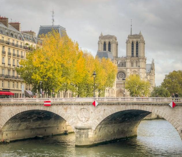 ILP Europe, France