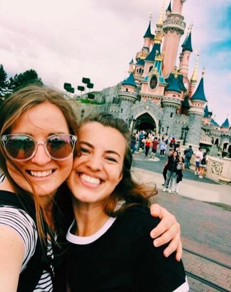 Paris Disney