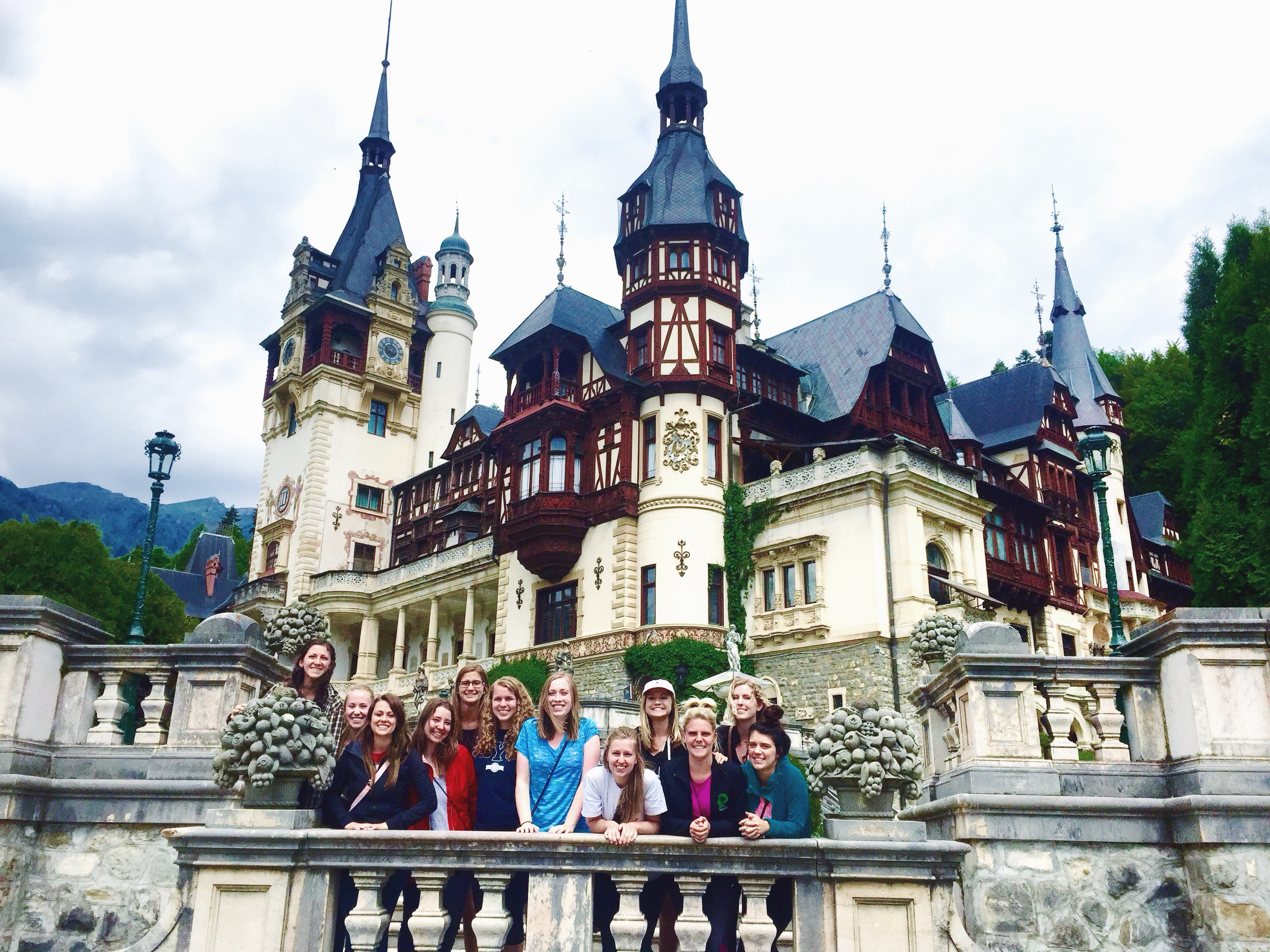 ILP Group in Romania