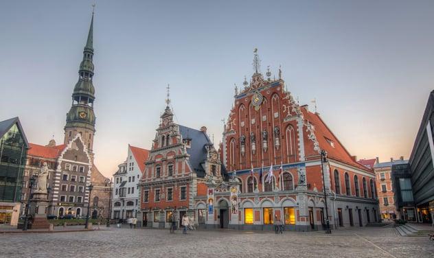 ILP Europe, Riga