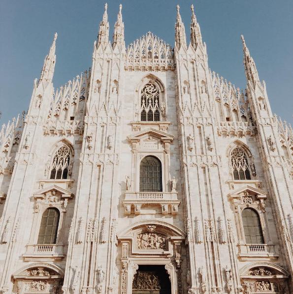 ilp adventure in Italy