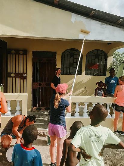 ILP Haiti