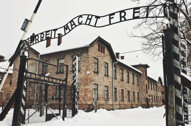 What To Expect When Visiting This Concentration Camp: Auschwitz-Birkenau